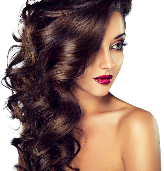 Vivo Salon and Spa Makeup and hair styles