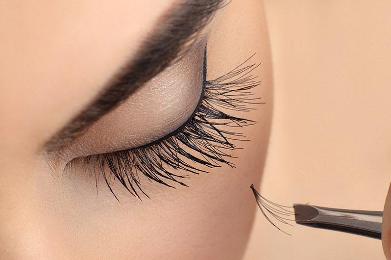 Vivo Salon and Spa Eyelash Extensions