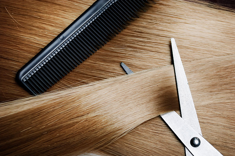 Vivo Salon and Spa Hair Cutting