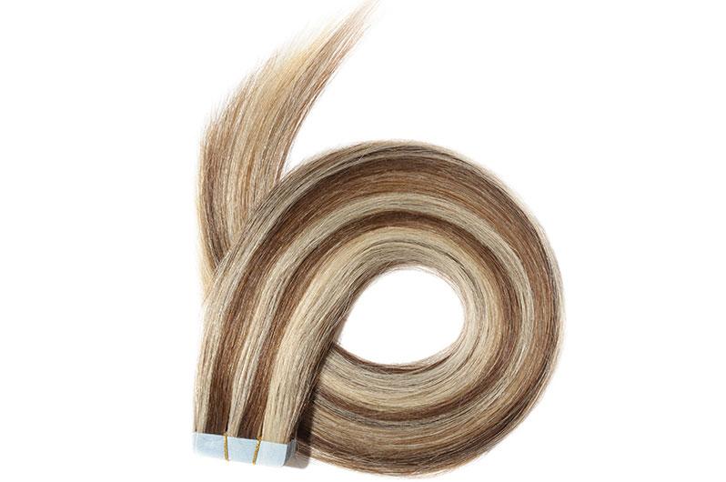 Vivo Salon and Spa Hair Extensions